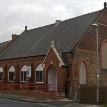 Levenshulme Baptist Church