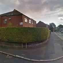 Moseley Court Sheltered Housing